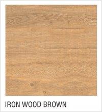 Iron Wood Brown