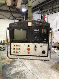CNC Bed Milling Machine Correa A10