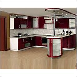 Designer Modular Kitchen Service