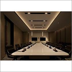Conference Table Interior Service