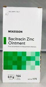 Bacitracin Zinc Ointment