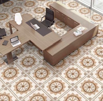 600 X 600 Floor Tiles