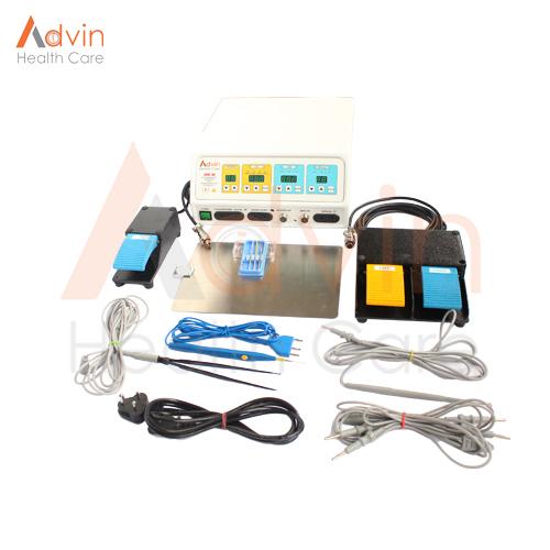 Electrosurgical Unit-Advin Electro+