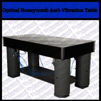 Optical Honeycomb Anti-Vibration Table