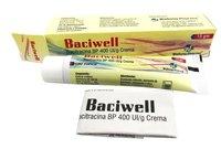 Bacitracine Cream