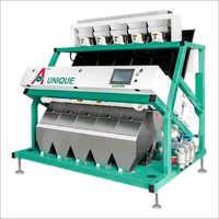 5 Chute Machine