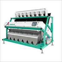 7 Chute Machine