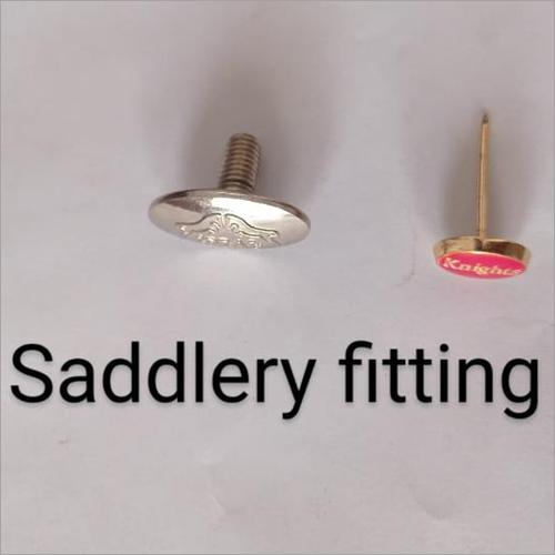 Saddlery Fitting