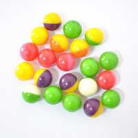 Paintball gelatin