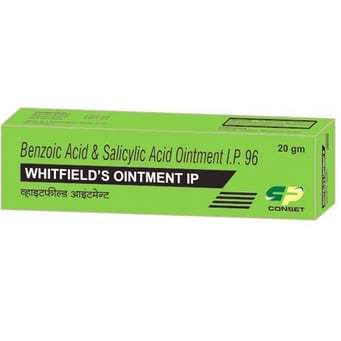 Benzoic and Salicylic Acids Ointment