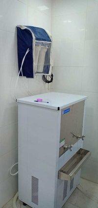 SDLx4080B Blue Star Water Cooler