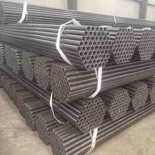 ST 35 Carbon Steel Seamless Pipes