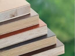 HPL Plywood