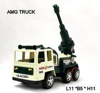 AMG Truck
