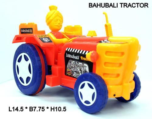 Bahubali Tractor