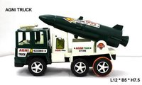 Agni Truck
