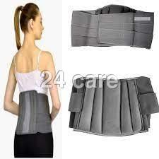 Lumbo Scarcal Comfort Belt