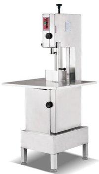 SBM-1000 Industrial Commerical Bone Saw /Band Saw Machine Frozen Meat Chicken Cutting Saw Machine