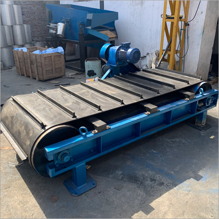 Over Band Magnetic Separator Obms