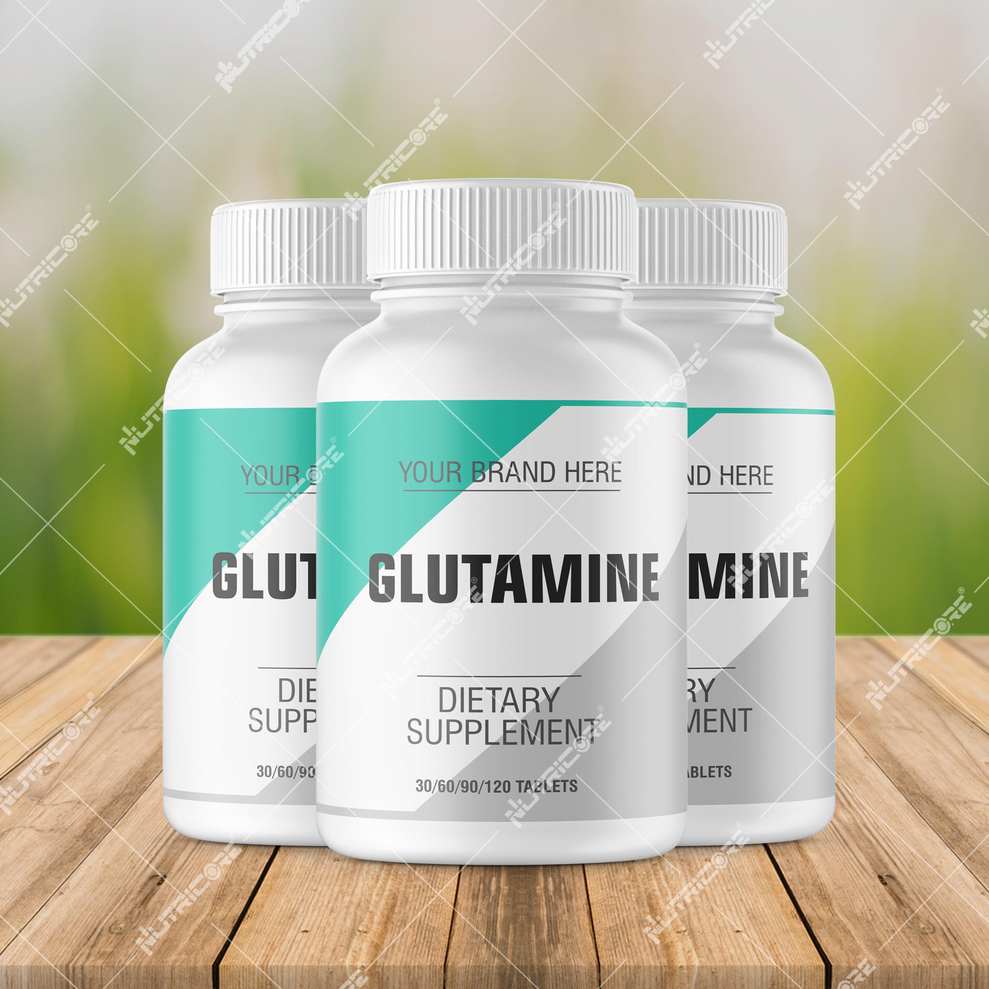 Glutamine Tablet