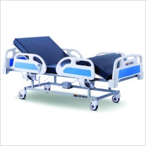 Adjustable Electric Fowler Bed