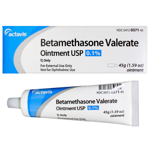 Betamethasone Valerate Ointment