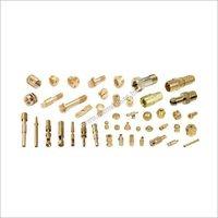 Brass Precision Components