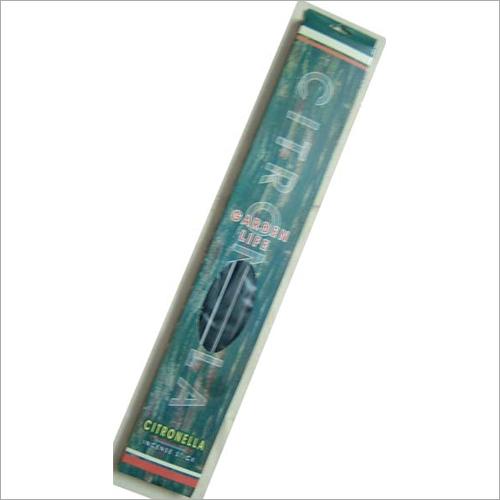 Citronella Garden Life Incense Sticks