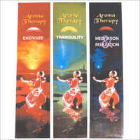 Aroma Therapy Incense Sticks