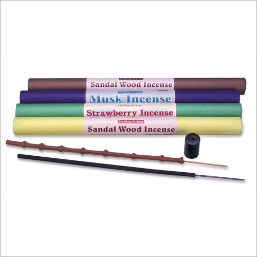 Melting Aroma Garden Incense Sticks