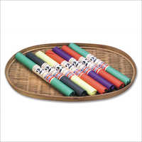 Tube Pack Melting Aroma Incense Sticks