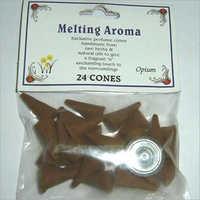 Melting Aroma Cones