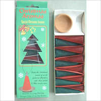Christmas Incense Cones