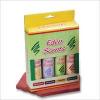 Eden Scents Incense Sticks