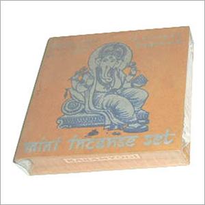 Ganesh Incense Gift Set