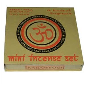 Om Incense Gift Set