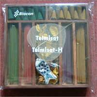 Wooden Incense Gift Set
