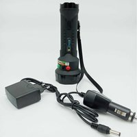 Tri Color Water Proof Led Signal Torch