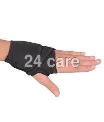 Thumb Wrist Binder