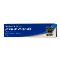 Cetrimide Cream