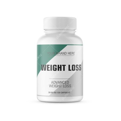 Weight Loss Capsule Age Group: 18 Above