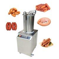 SF-150 Hydraulic Sausage Filling Machine