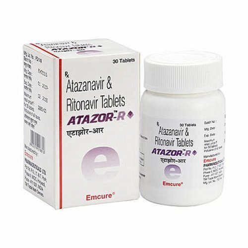 Atazor R Tablet