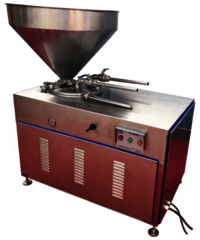 YG-50 30L Sausage Stuffing Machine with Hydraulic System