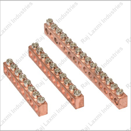 Copper Neutral Link