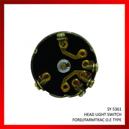 Head Light Switch