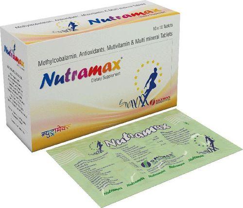 Nutramax Tablet