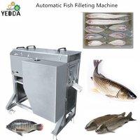 YDT-200 Fish Filleting Machine
