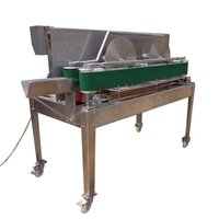 YDTW-380 Factory Directly Supply Fish Filleting Machine