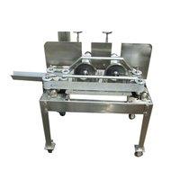YDTW-500 Tilapia Fishing Rod Processing Fish Fillet Cutting Machine